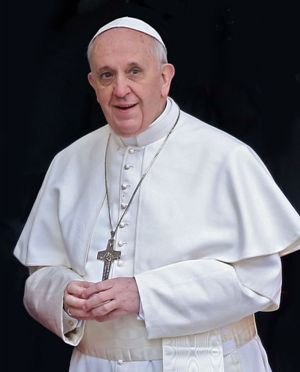 Celebrity-Psychic-Predictions_Pope-Francis