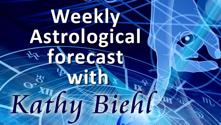 Kathy-Biehl_Weekly-Astrology-Forecast Astrology Forecast for Week of February 3