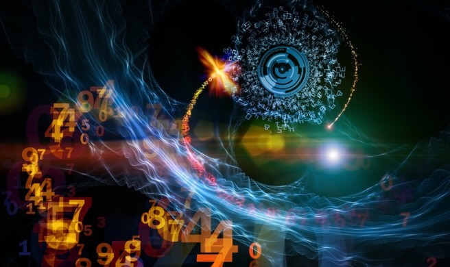 Numerology-omtimes